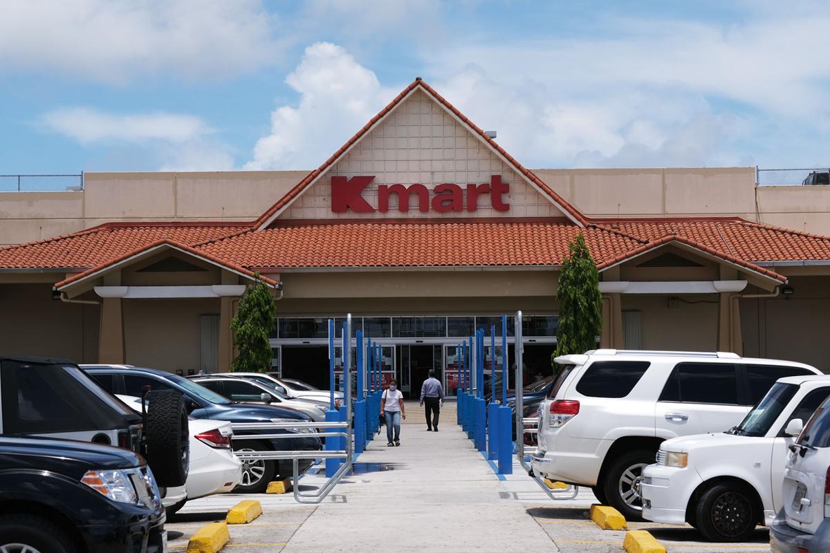 Kmart, ScriptDrop partner to provide prescription delivery