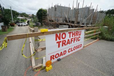 AH landowner: Road closure was last resort