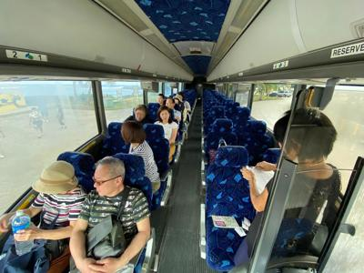 Trip cancellations near 20,000