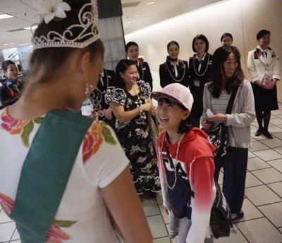 Club to honor Miss Earth Guam for speaking out