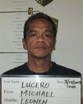 Michael Leonen Lucero