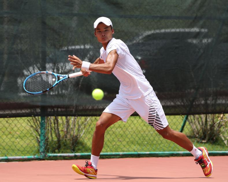 Guam to host world-class tennis