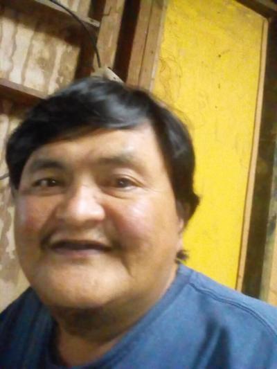David Rodriguez Taimanglo