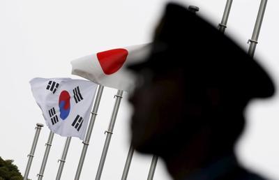 SKorea mulls measures against Japan