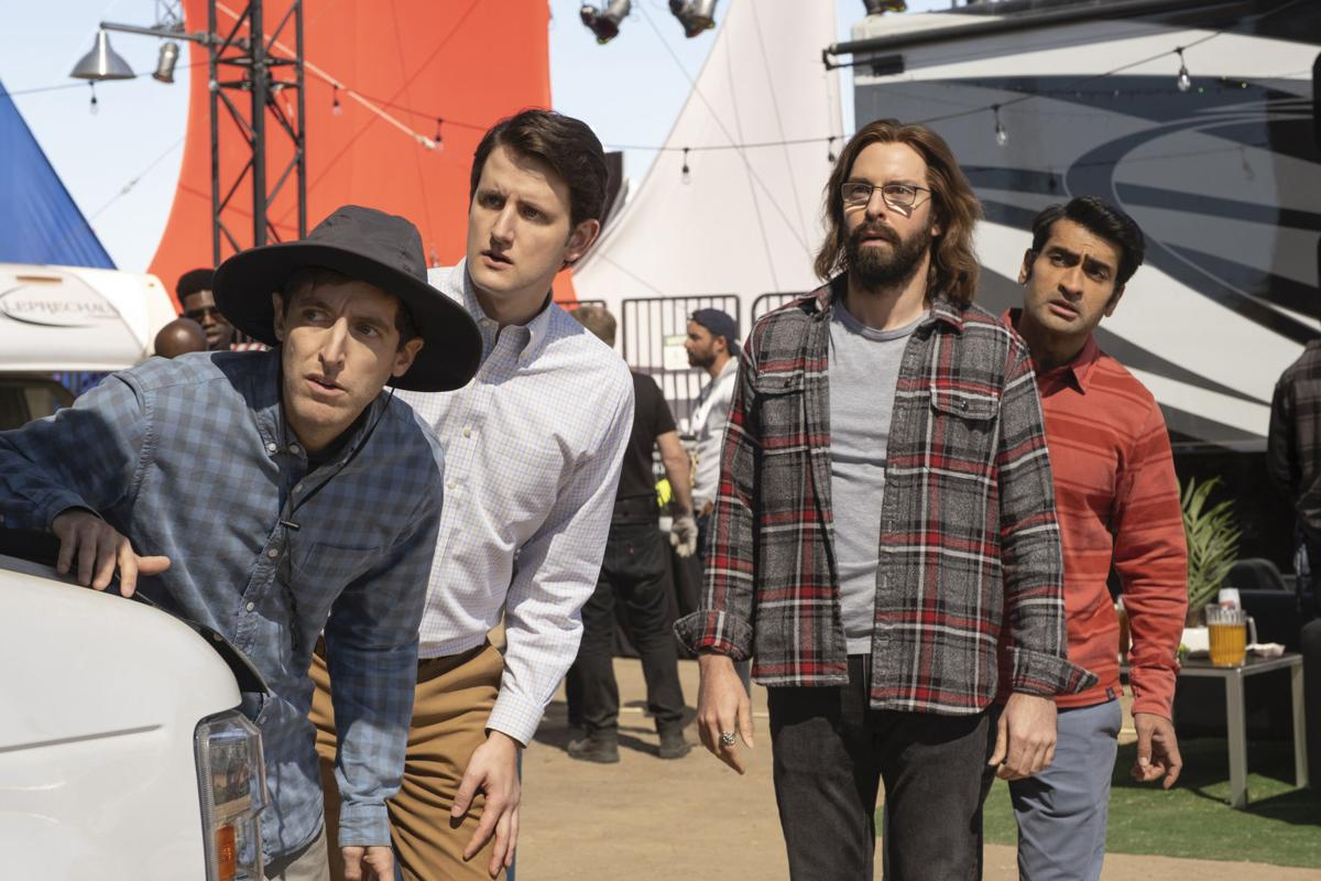 Work of 'Silicon Valley' must carry on