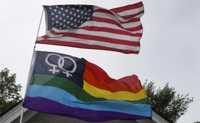 LGBTQ workplace discrimination suit splits high court