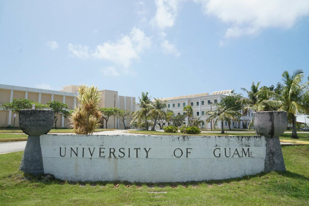 UOG: $86M spending had $349M multiplier effect on Guam economy