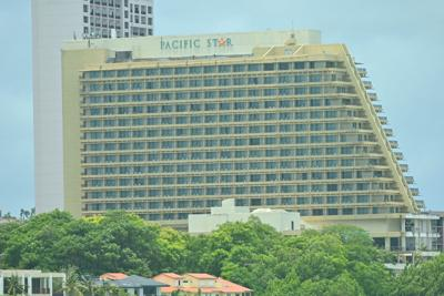 Parents of Korean tourist who drowned sue Guam hotel for $1.3M