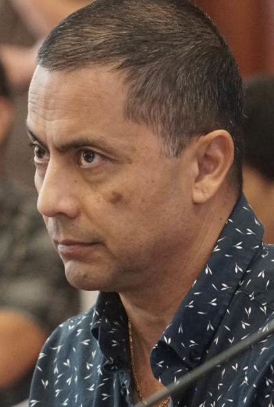 Ray Topasna