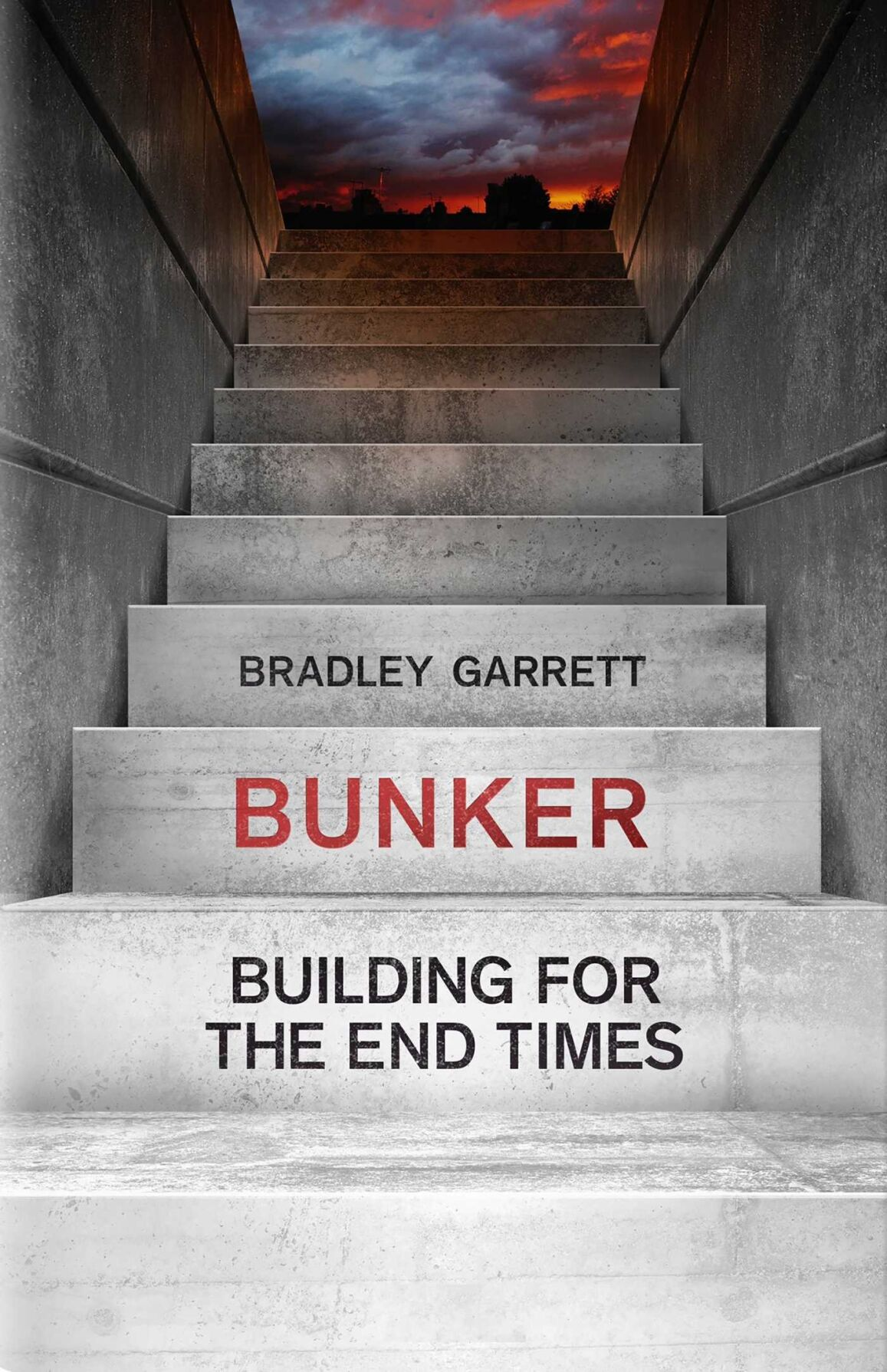 Garrett's 'Bunker' resonates amid pandemic