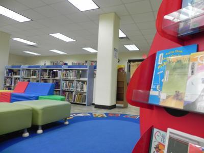 Guam public library to celebrate 70th anniversary