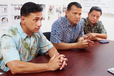 Apuron victims 'vindicated'