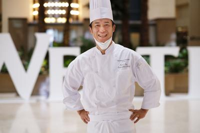 Westin appoints new executive chef