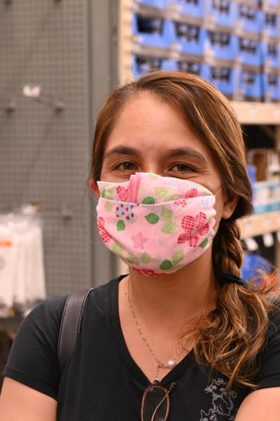 Do-it-yourself masks: How effective are they?