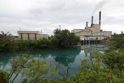 PUC hears public on power plant proposal