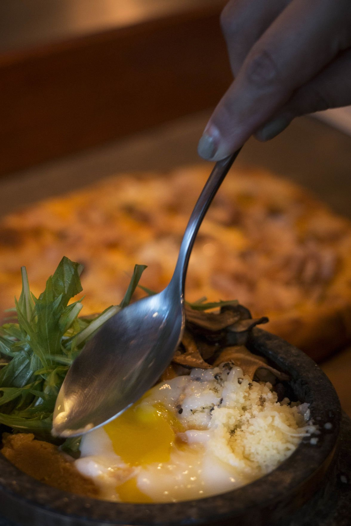 'Good food for good people' at Primo Pizzakaya
