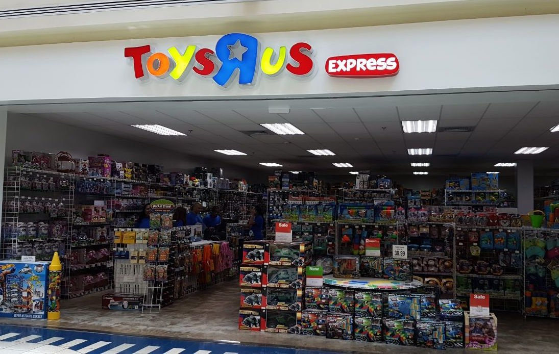 Toys R Us Mall : Fate of guam toys r us uncertain news postguam