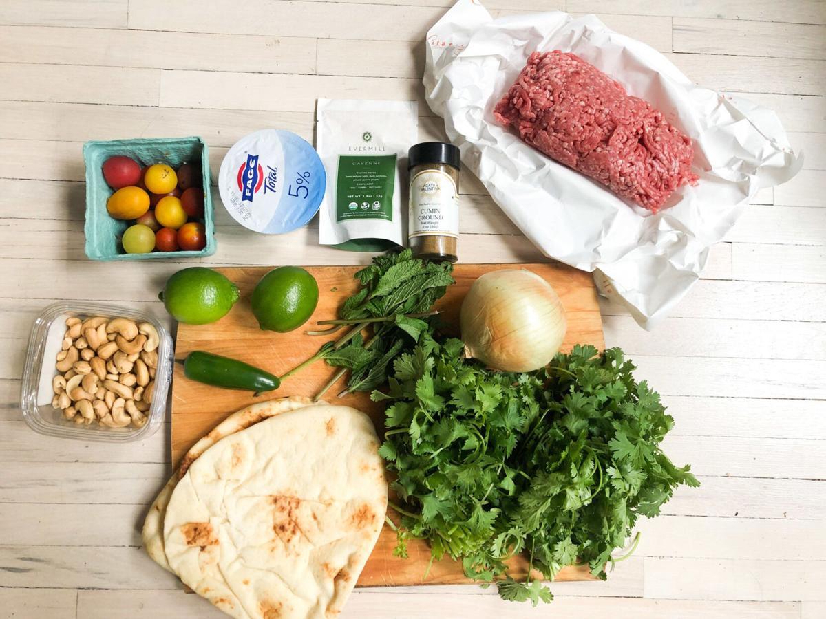 'Queer Eye's Antoni Porowski uses lamb in this winning burger recipe 2