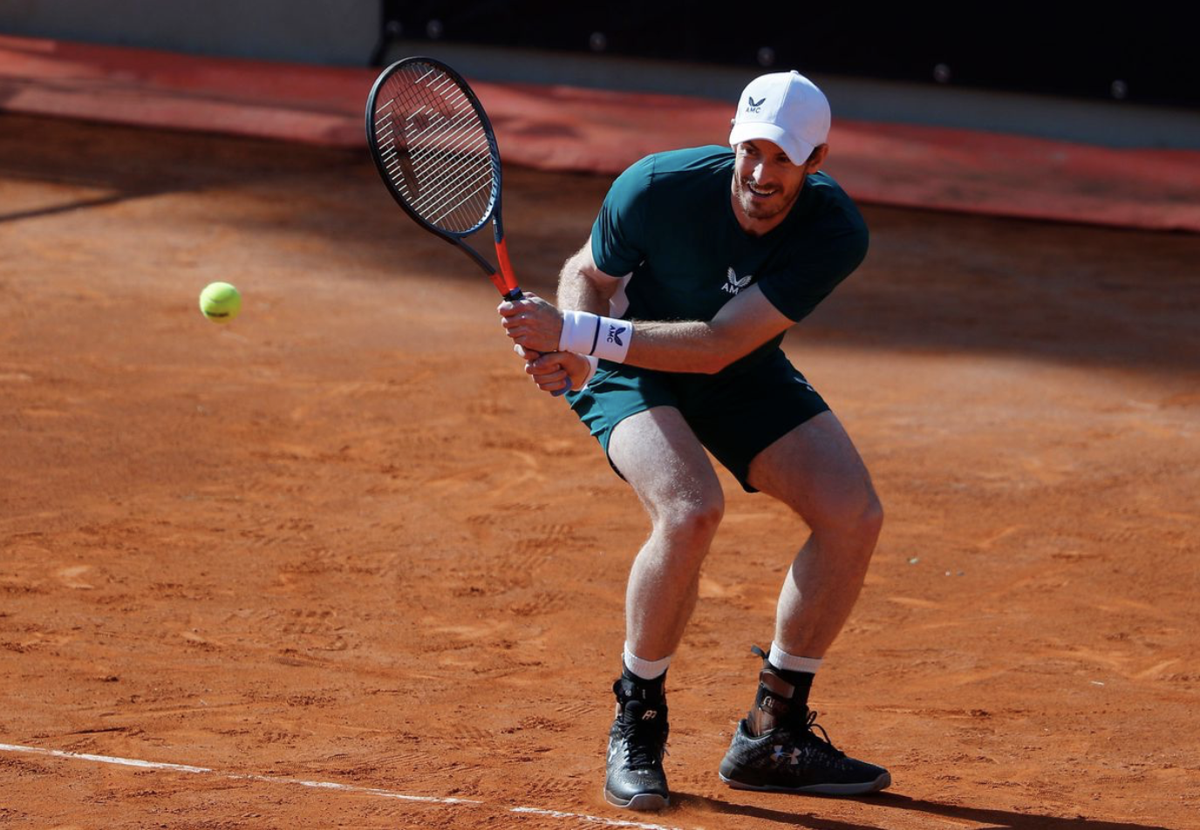 Murray questions fitness in return to competition