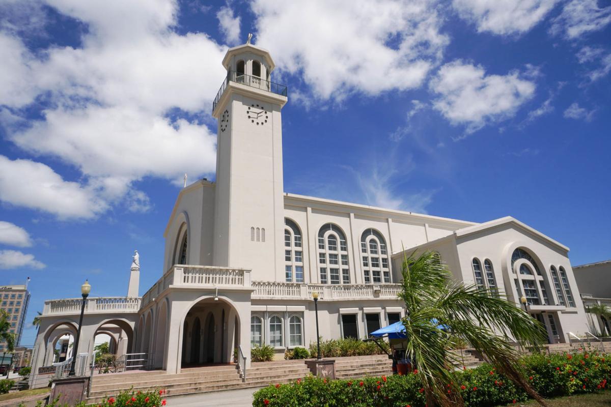 Churches To Livestream Sunday Services Mass Guam News Postguam Com