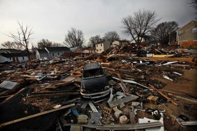 Torch, radio ... house deeds? US readies for hurricane season