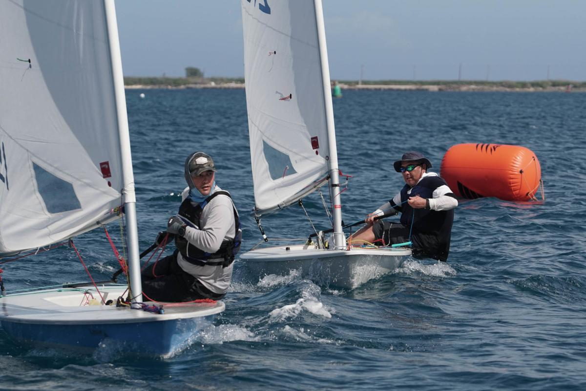 Guam wins 42nd Goodwill Regatta