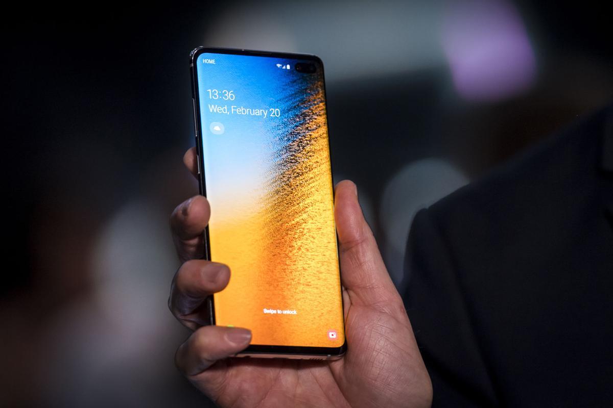 How does Samsung's new Galaxy S10 compare? | Technology | postguam com