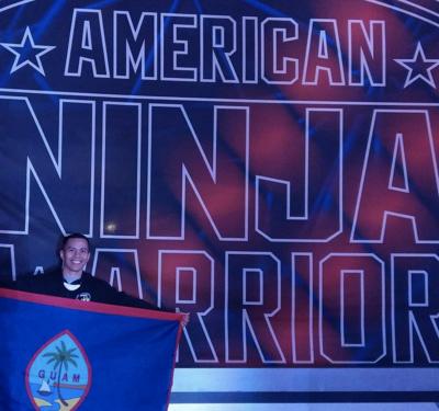 Deren Perez advances to 'American Ninja Warrior' semifinals