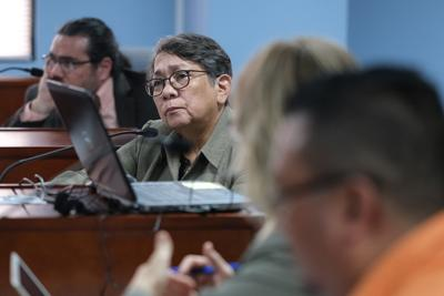 Fired historic preservation officer's hearing wrapping up