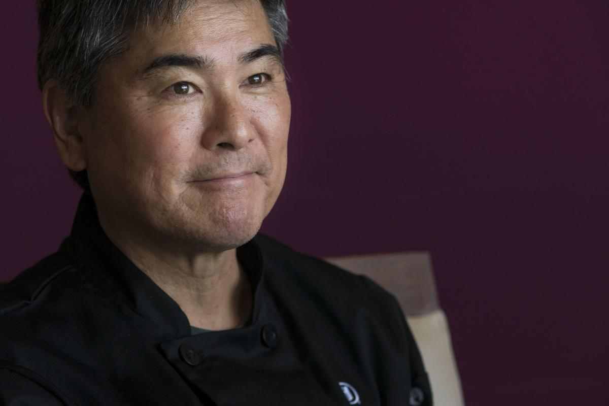 Chef Roy leaves Guam with fresh fusion dishes