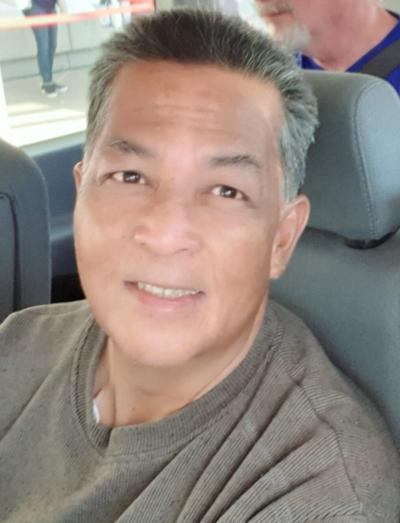Paul Diaz Nededog