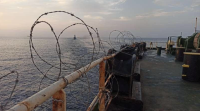 Iran decries 'cowardly attack' on oil tanker