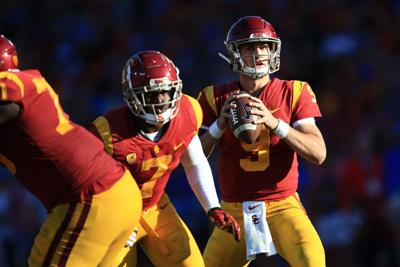 USC football: 'Please let us play'