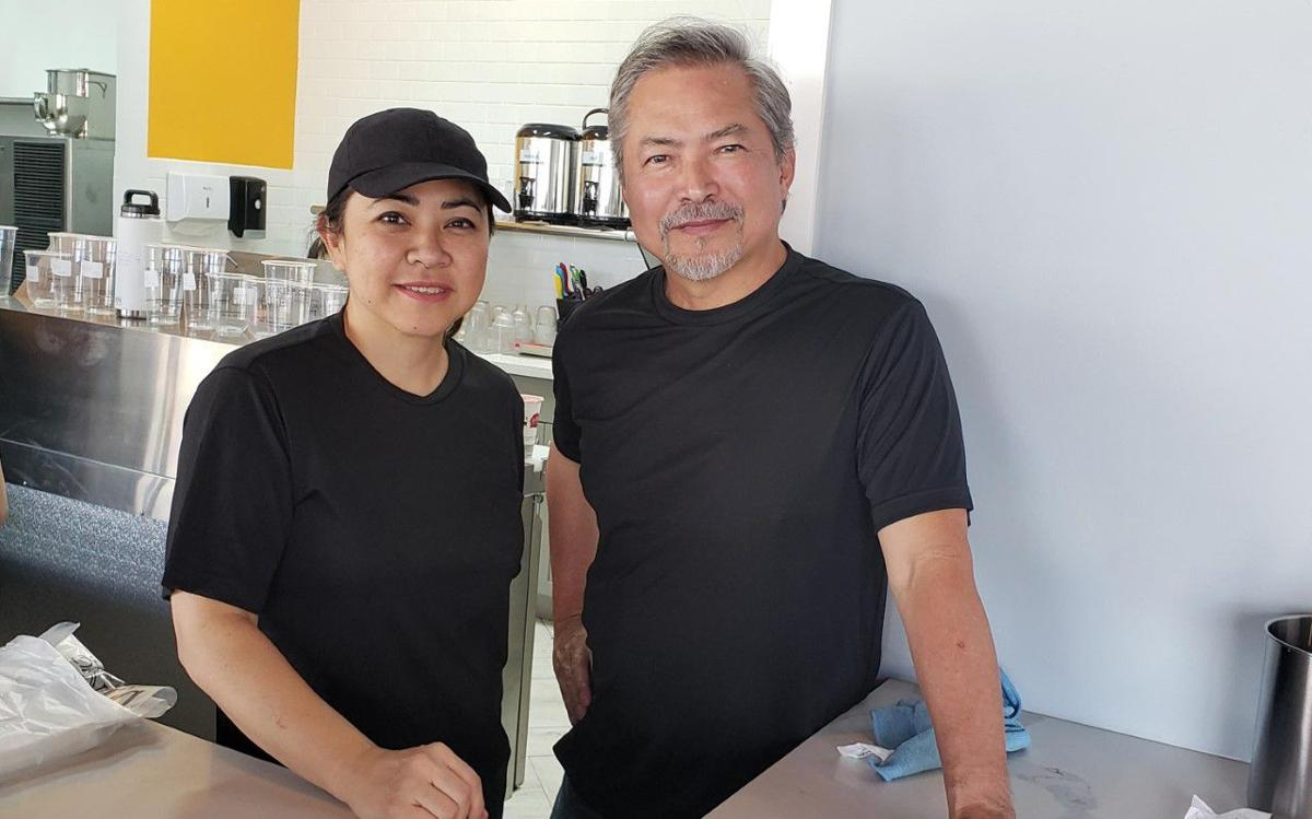 Ding Tea Guam grand opening Saturday - 1