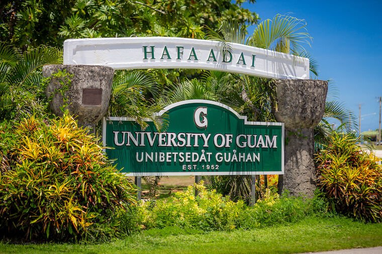 UOG makes it on 2021 Best Colleges Rankings