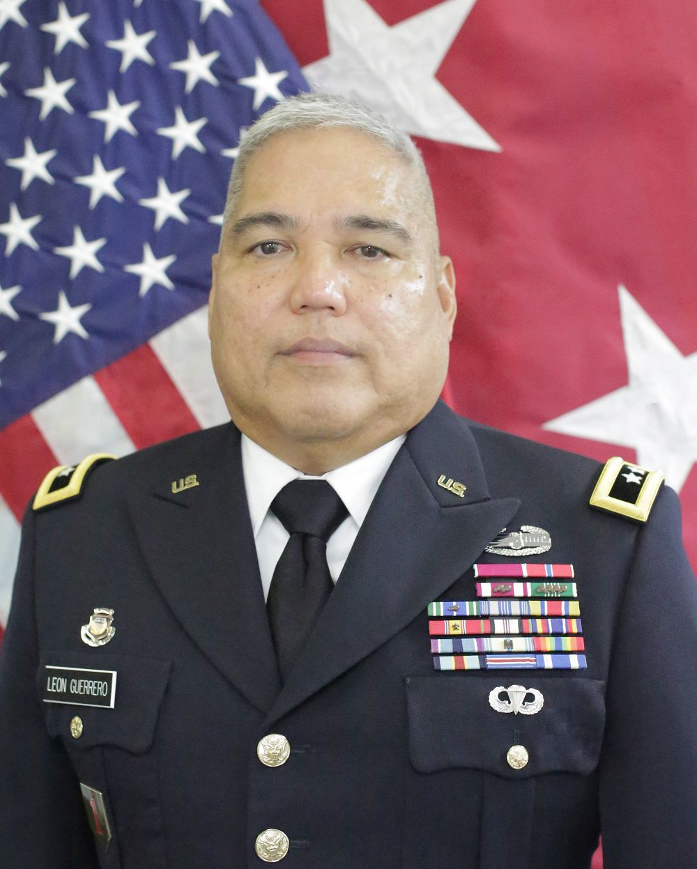 Roderick Leon Guerrero