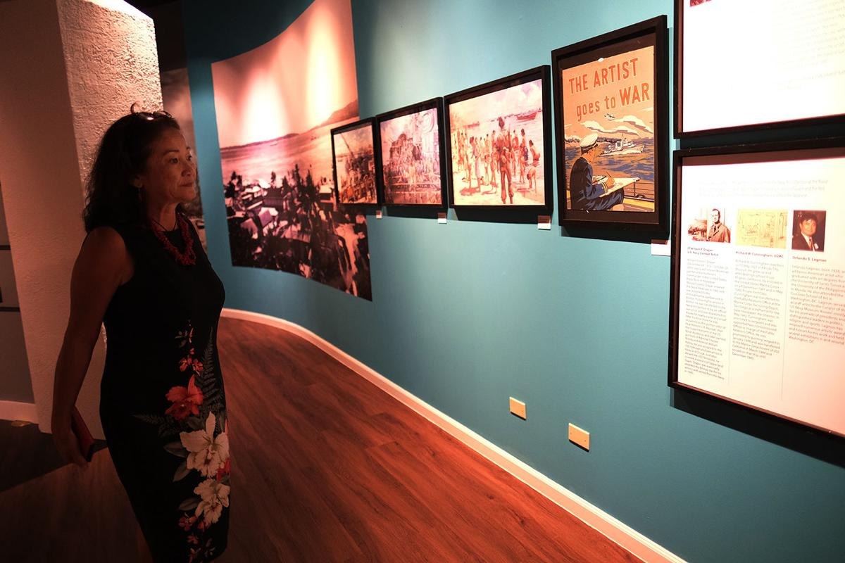 Exhibit explores legacy of liberation