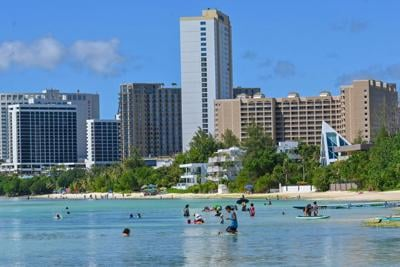 Governor: Those with negative COVID-19 test upon entry to Guam by July 4 could skip quarantine (online)