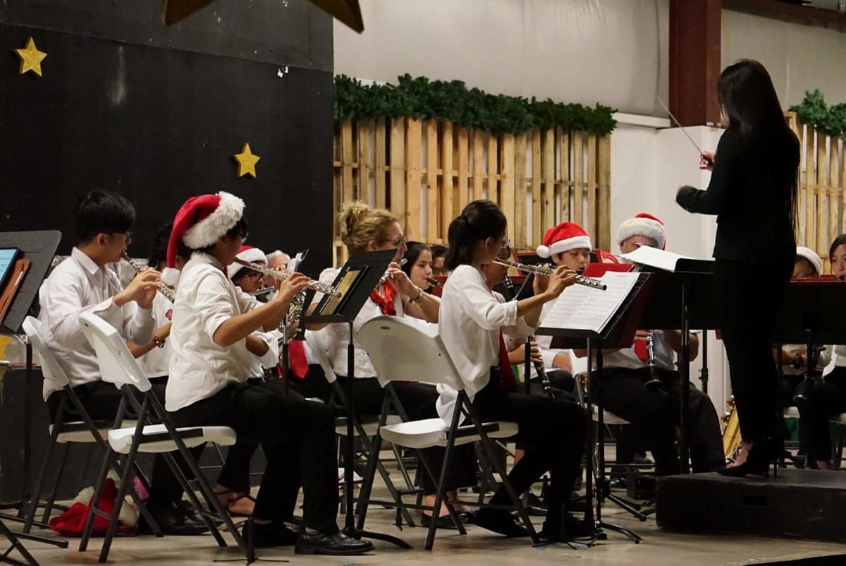 Schools, students turn to social media to keep Christmas traditions alive