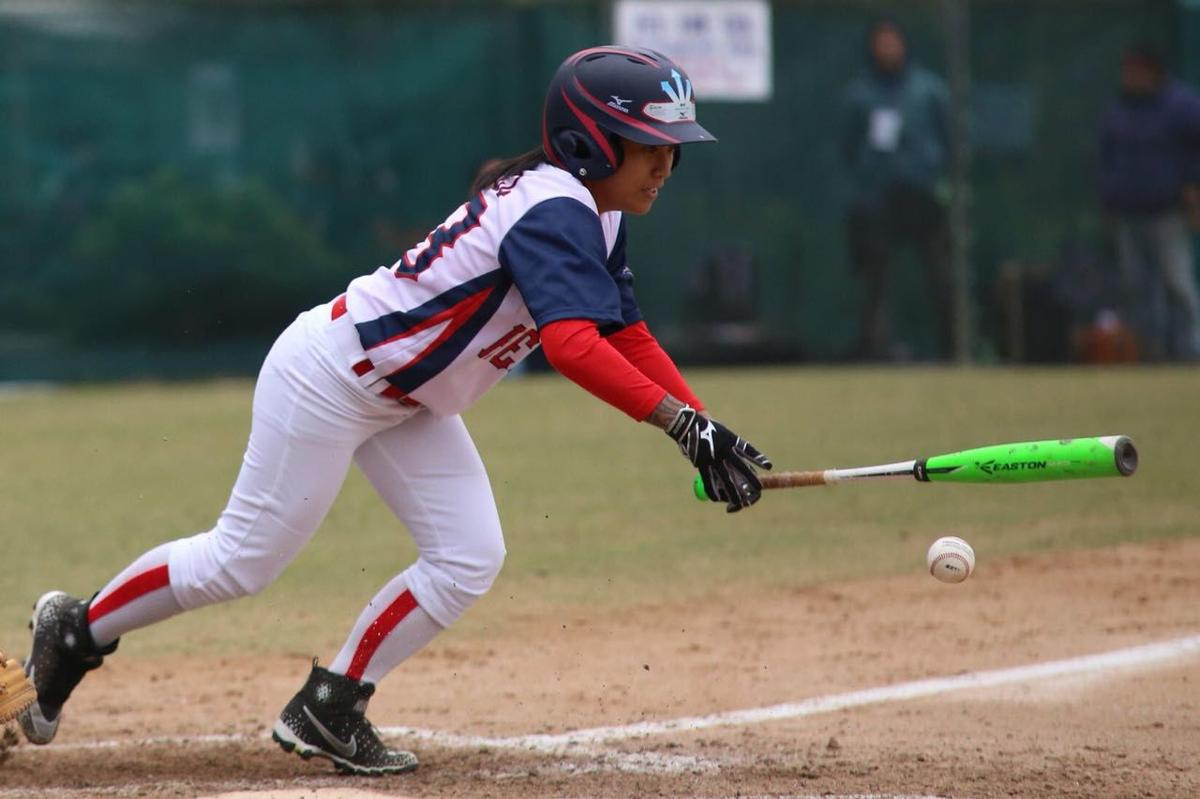 Women's national baseball team tryouts this weekend
