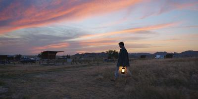 'Nomadland' named best picture by National Society of Film Critics awards
