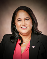 Tina Muña Barnes