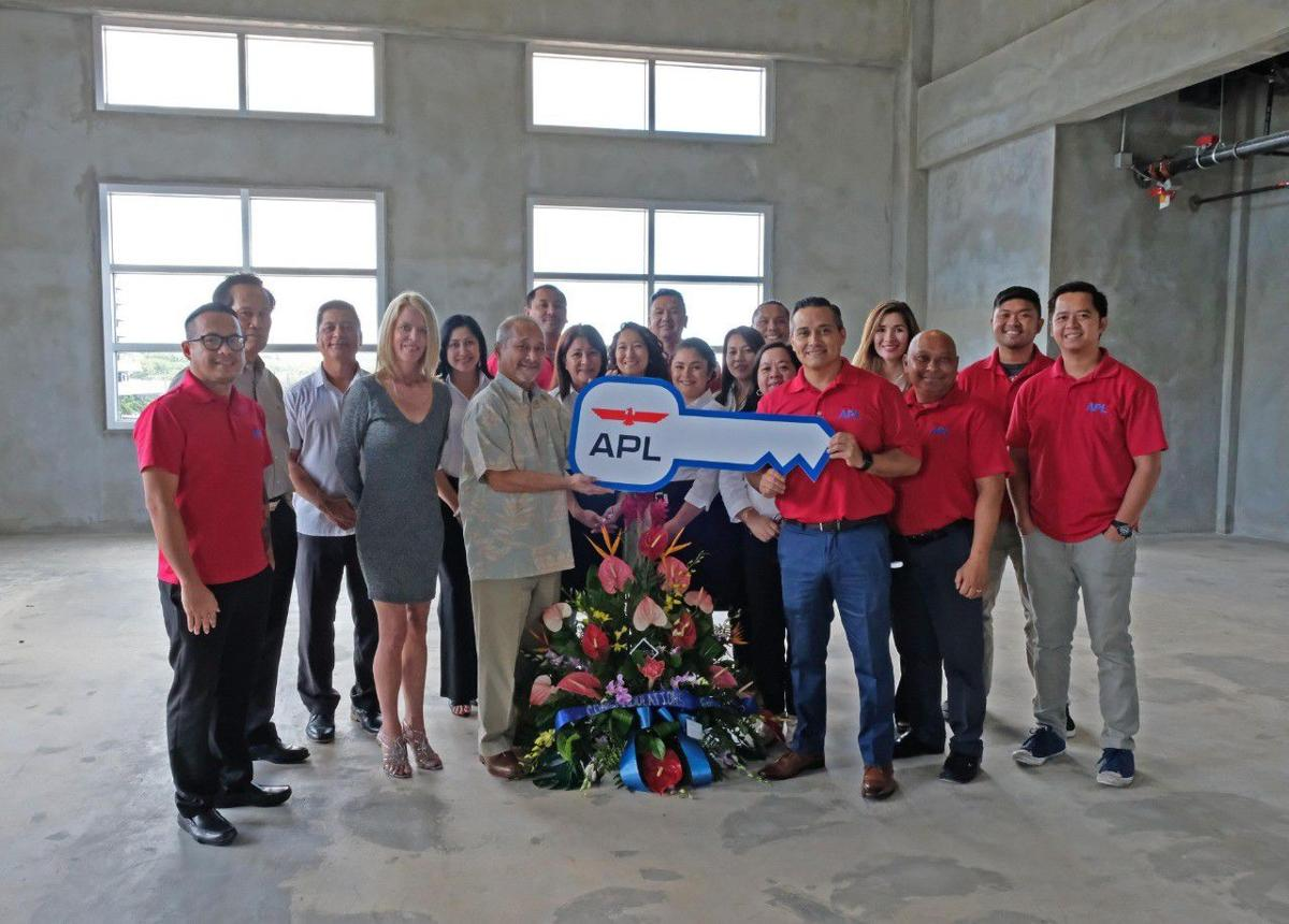 APL doubling office space on Guam