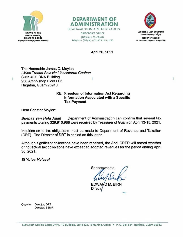 FOIA Response (Tax Payment) (3).pdf
