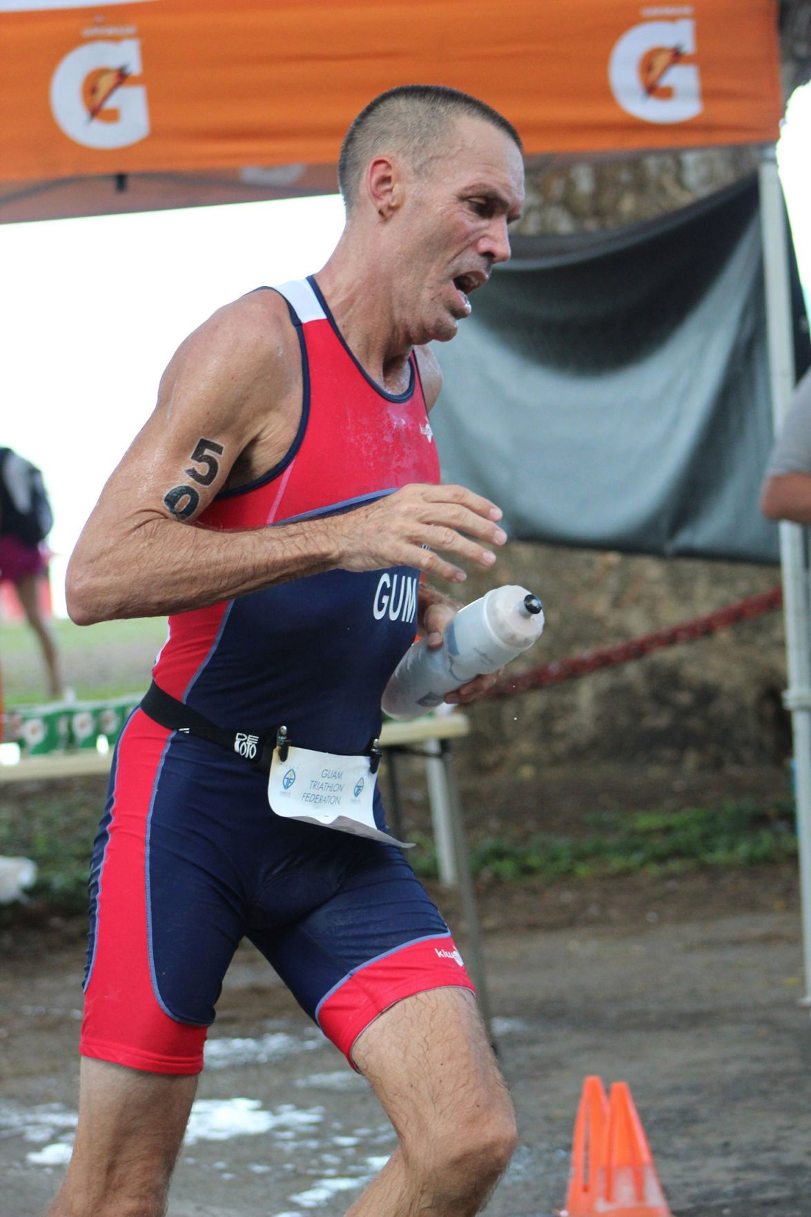 Weymouth, Woesner claim National Championships