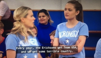 Petition to remove Netflix episode for calling Micronesia a 'terrible country'