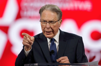 Judge tosses NRA bankruptcy bid, letting NY seek dissolution