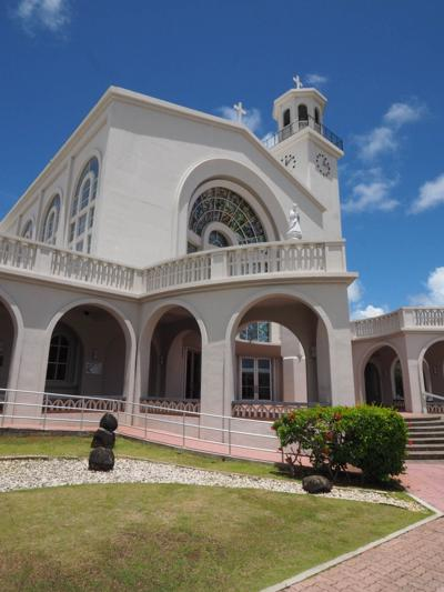 Guam memorial Mass for bishop set for March 13