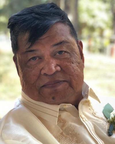Armando Gonzaga Asahan