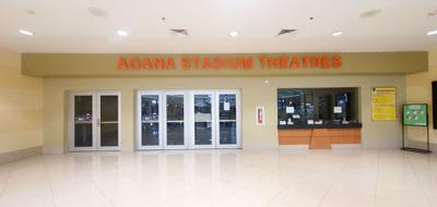 Hagåtña theaters closed for good after 14 years